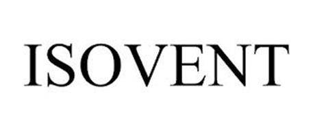 ISOVENT