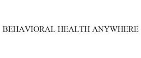 BEHAVIORAL HEALTH ANYWHERE