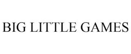 BIG LITTLE GAMES