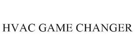 HVAC GAME CHANGER
