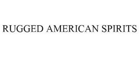 RUGGED AMERICAN SPIRITS
