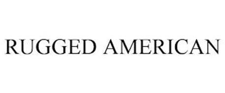 RUGGED AMERICAN