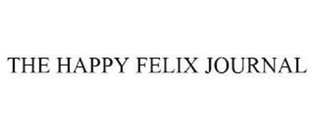 THE HAPPY FELIX JOURNAL