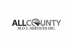 ALL COUNTY M.O.T. SERVICES INC.
