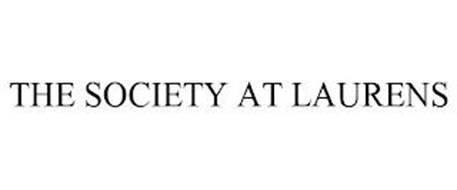 THE SOCIETY AT LAURENS