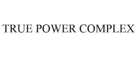 TRUE POWER COMPLEX