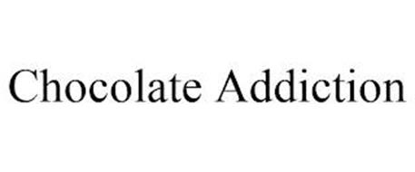 CHOCOLATE ADDICTION