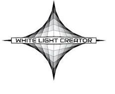 WHITE LIGHT CREATOR