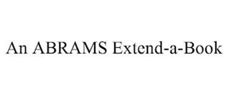 AN ABRAMS EXTEND-A-BOOK
