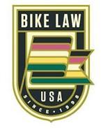 BIKE LAW USA SINCE · 1998