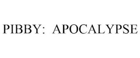 PIBBY: APOCALYPSE