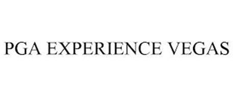 PGA EXPERIENCE VEGAS