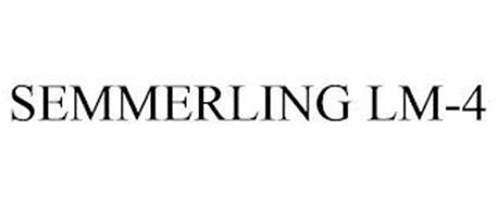 SEMMERLING LM-4