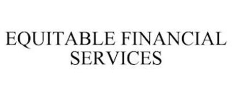 EQUITABLE FINANCIAL SERVICES