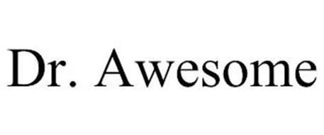 DR. AWESOME
