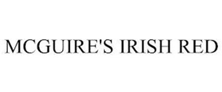 MCGUIRE'S IRISH RED