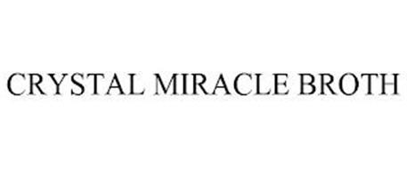 CRYSTAL MIRACLE BROTH