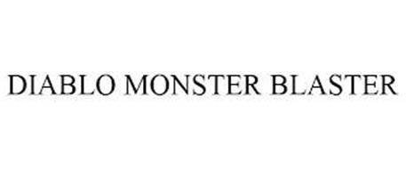 DIABLO MONSTER BLASTER