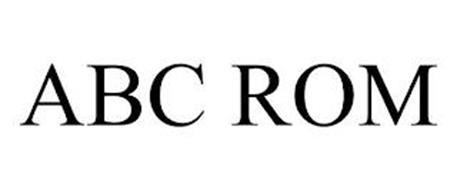 ABC ROM