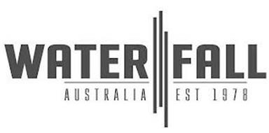WATER FALL AUSTRALIA EST 1978
