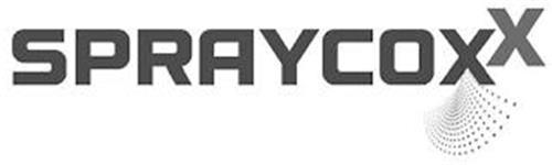 SPRAYCOX X