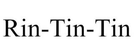 RIN-TIN-TIN