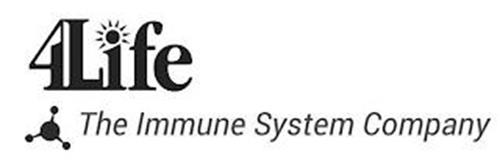 4LIFE THE IMMUNE SYSTEM COMPANY