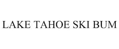 LAKE TAHOE SKI BUM