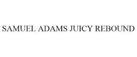 SAMUEL ADAMS JUICY REBOUND