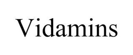 VIDAMINS