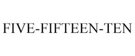 FIVE-FIFTEEN-TEN