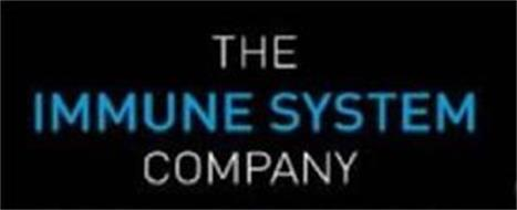 THE IMMUNE SYSTEM COMPANY