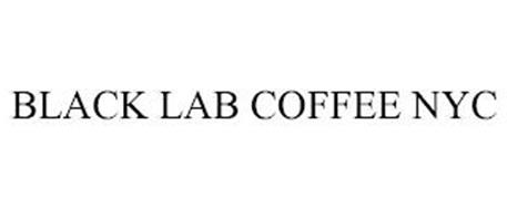 BLACK LAB COFFEE NYC