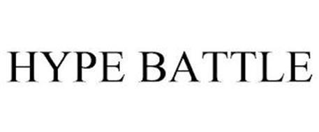 HYPE BATTLE