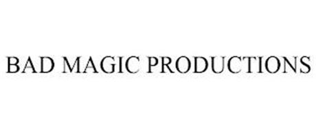 BAD MAGIC PRODUCTIONS