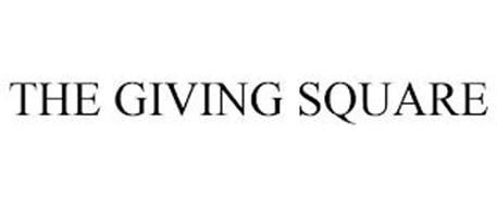THE GIVING SQUARE