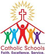 NCEA CATHOLIC SCHOOLS FAITH. EXCELLENCE. SERVICE