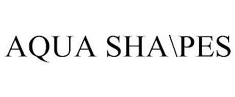 AQUA SHAPES