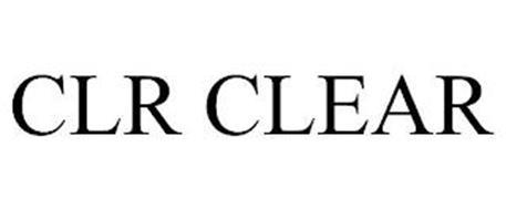 CLR CLEAR