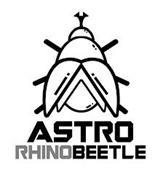 ASTRO RHINOBEETLE