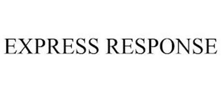 EXPRESS RESPONSE
