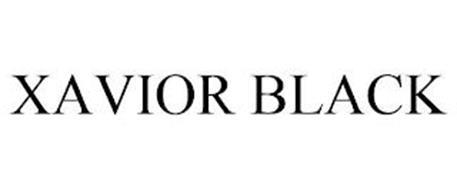 XAVIOR BLACK
