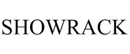 SHOWRACK