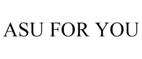 ASU FOR YOU