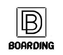 DB BOARDING