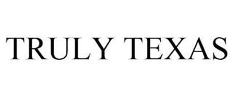 TRULY TEXAS