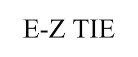 E-Z TIE