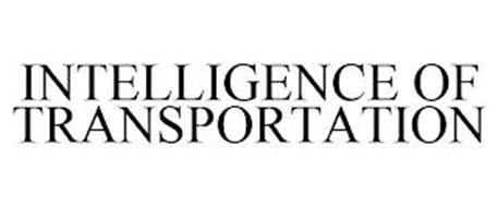 INTELLIGENCE OF TRANSPORTATION