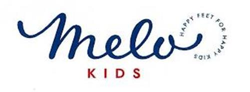MELO KIDS HAPPY FEET FOR HAPPY KIDS