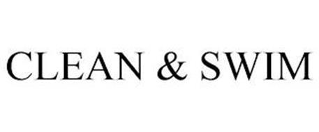 CLEAN & SWIM